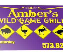 ambers-wildgame-sign